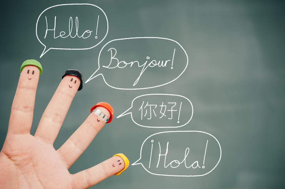 Consider learning a foreign language - Beetroot African Entrepreneur Hub