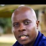 Shephard Kembo 1980